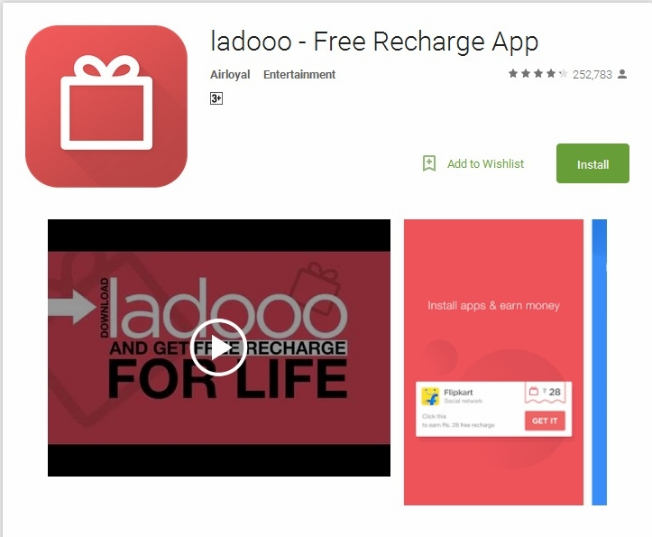 how to get free apps on android