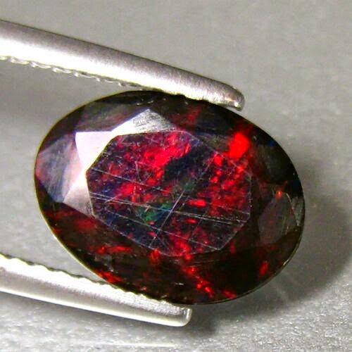 Jenis-jenis Batu kalimaya Opal: