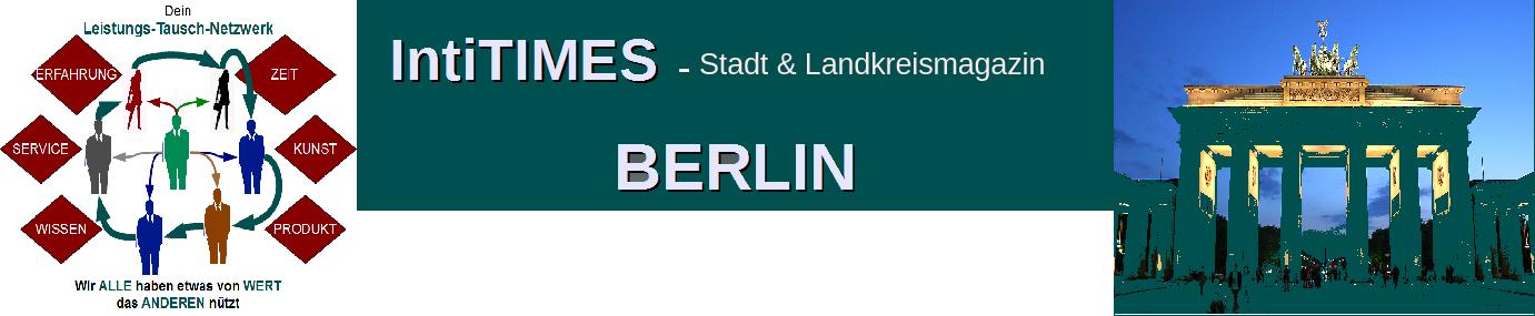 IntiTIMES Berlin