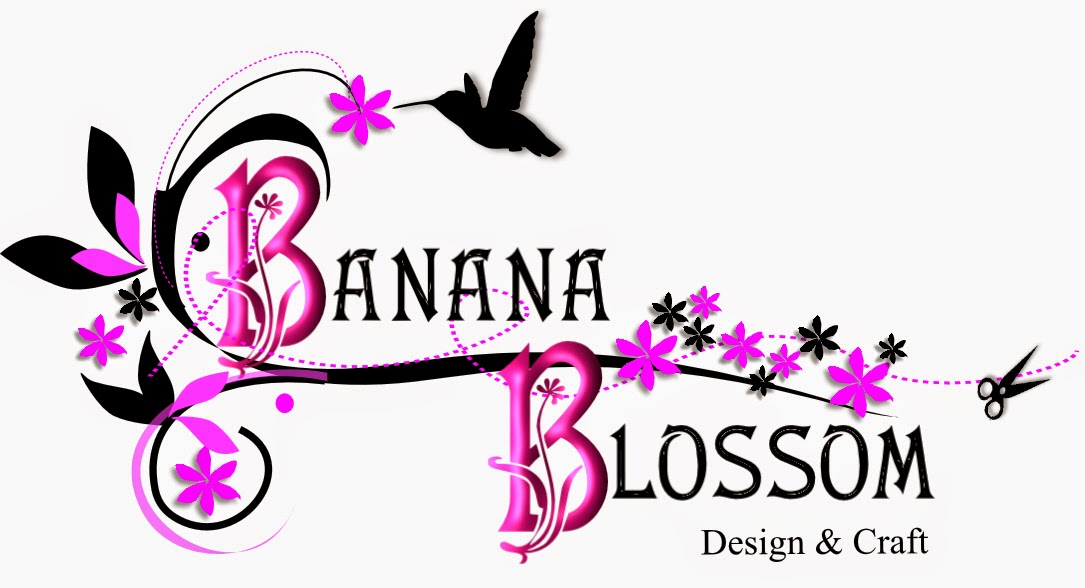 Banana's Crafty Blog