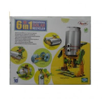 Buy 6 In 1 Educational Solar Recycler at Rs. 238: BuyToEarn