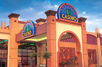 The Emerald Casino in Gauteng, South Africa