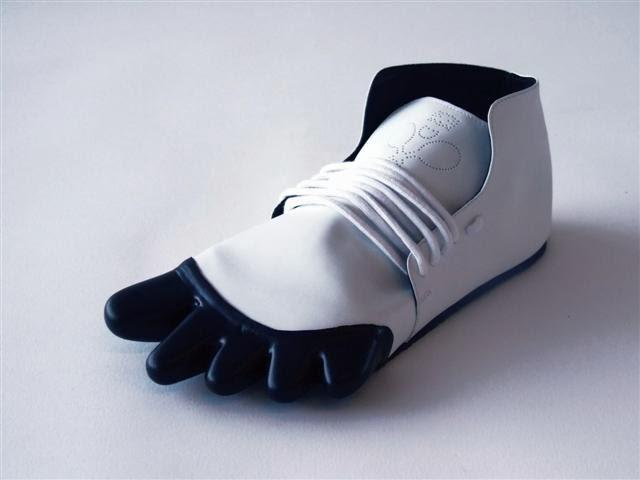 Обувь и характер человека, Скарпология, Определить характер по обуви, Подошва обуви и характер человека