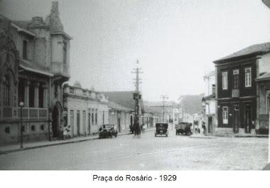 CASA DE DONA PHORFIRIA DA FUNDACAO COM O MESMO NOME HOJE DOS FERES 1929