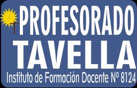 PROFESORADO TAVELLA