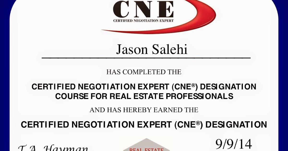 Jay Rock Realty - Arizona: Certified Negotiation Expert