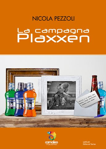 """""""La campagna Plaxxen"""" di Nicola Pezzoli"""