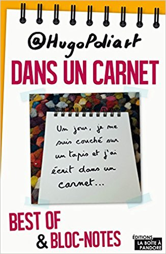Dans un carnet (best of)