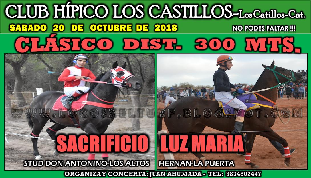20-10-18-HIP. LOS CASTILLOS-CLAS.