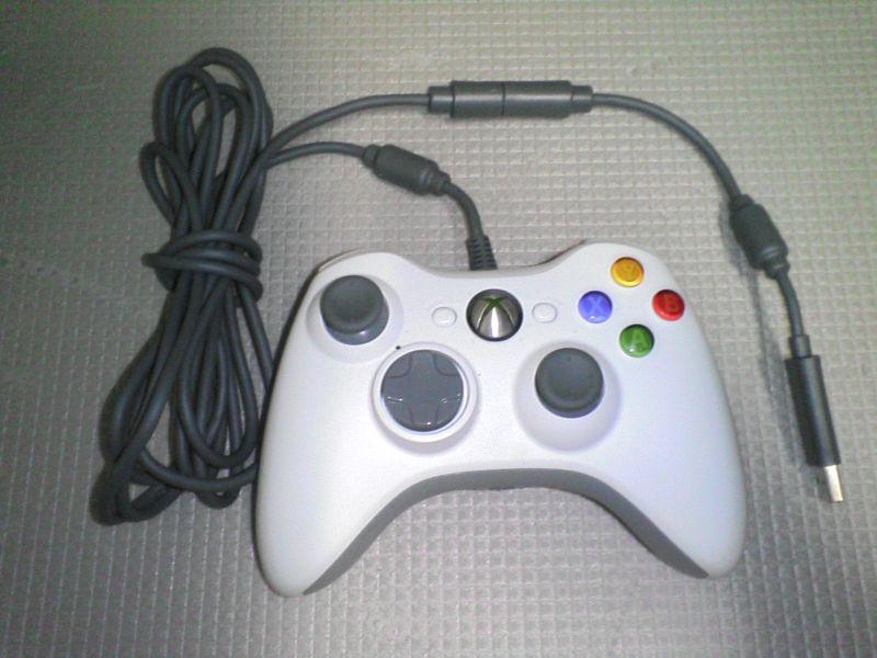 Drivers de mando xbox 360 para jugar en pc 32/64b - Identi