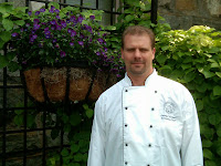 Smoke Rise Inn's Chef George Tavolara