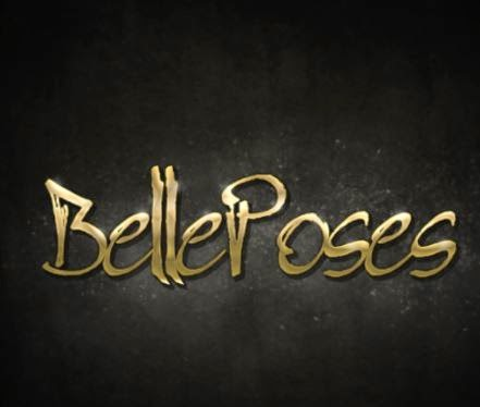 Belle- Poses !!