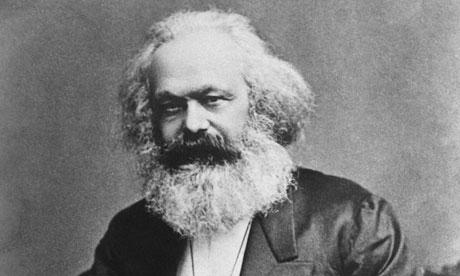 marxist theory of alienation