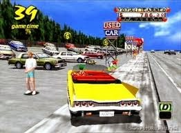 free download crazy taxi pc game