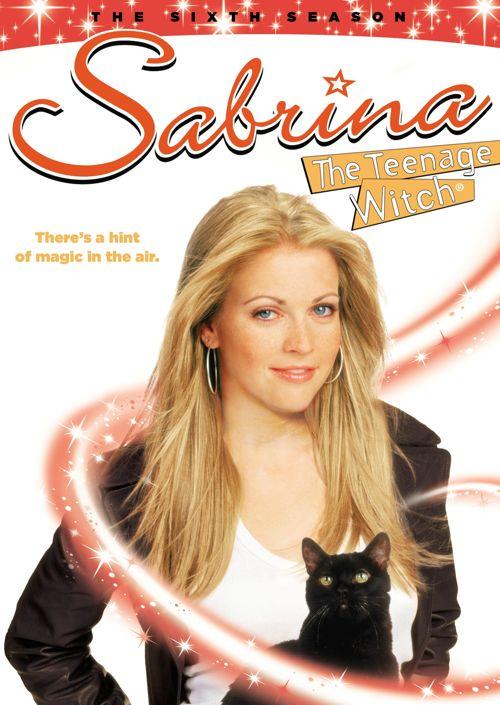 Who Is Sabrina The Teenage Witch
