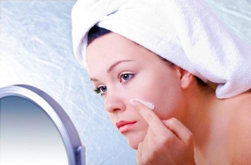 tratamientos del acne