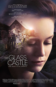 The Glass Castle Poster