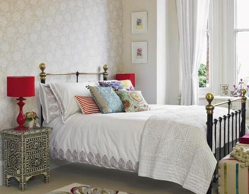 Cores De Quarto De Casal Romantico ~ de volta com postagem e assuntos sobre como redecorar um quarto