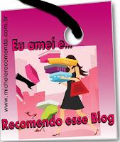 Selinho oferecido pela amiga Deise Oliveira, amiga amei, obrigada!!