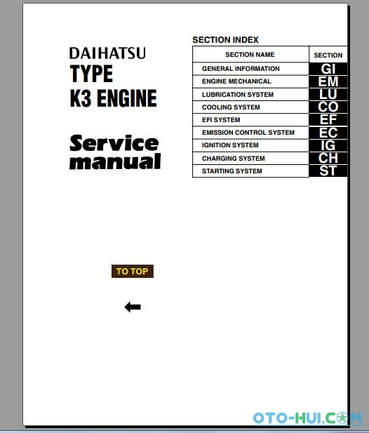 free automotive manuals daihatsu terios j200 j210 j211 service manual rh freeautomotivemanual blogspot com 2006 daihatsu terios owners manual terios 1998 owners manual