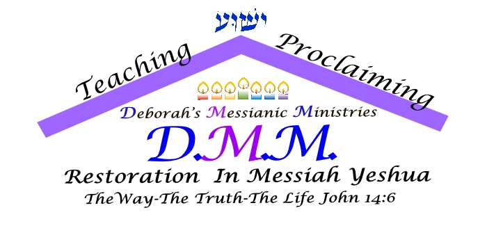 Deborahs Messianic Ministries