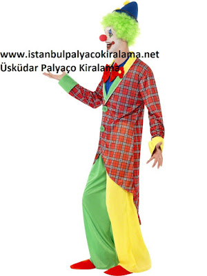 istanbul-uskudar-palyaco-kiralama