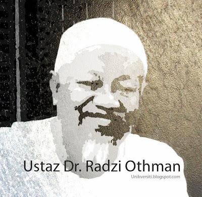 Dr Radzi Othman