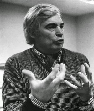 Salvador Victoria retrato del autor