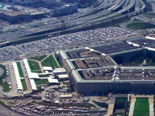 House Directs Pentagon To Ignore Climate Change