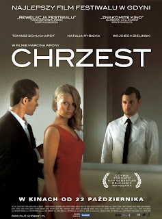 Ver online: El bautizo (Chrzest / The Christening) 2010
