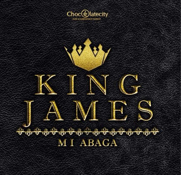 MUSIC: M.I Abaga – King James