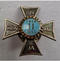 Antykomunisci na Dolnym Śląsku 1945 - 55