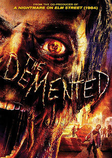 Watch The Demented (2013) movie free online
