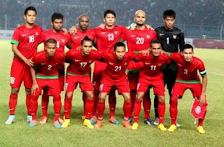 Menilik Kegagalan Indonesia Masuk Simifinanl Piala AFF