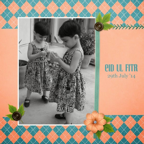 CT Layout 1 using Egg Hunt by Charley Renay Designs