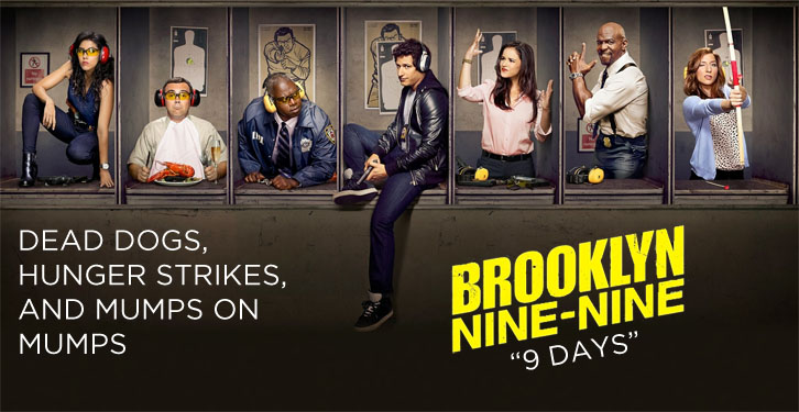 Brooklyn Nine-Nine - 9 Days - Review