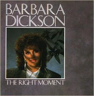 Barbara Dickson - The Right Moment