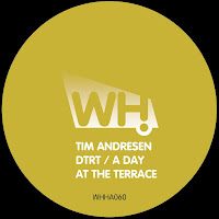 Tim Andresen DTRT What Happens