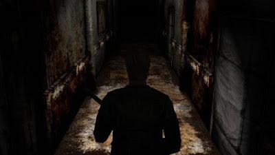 Silent Hill 2 Türkçe İndir