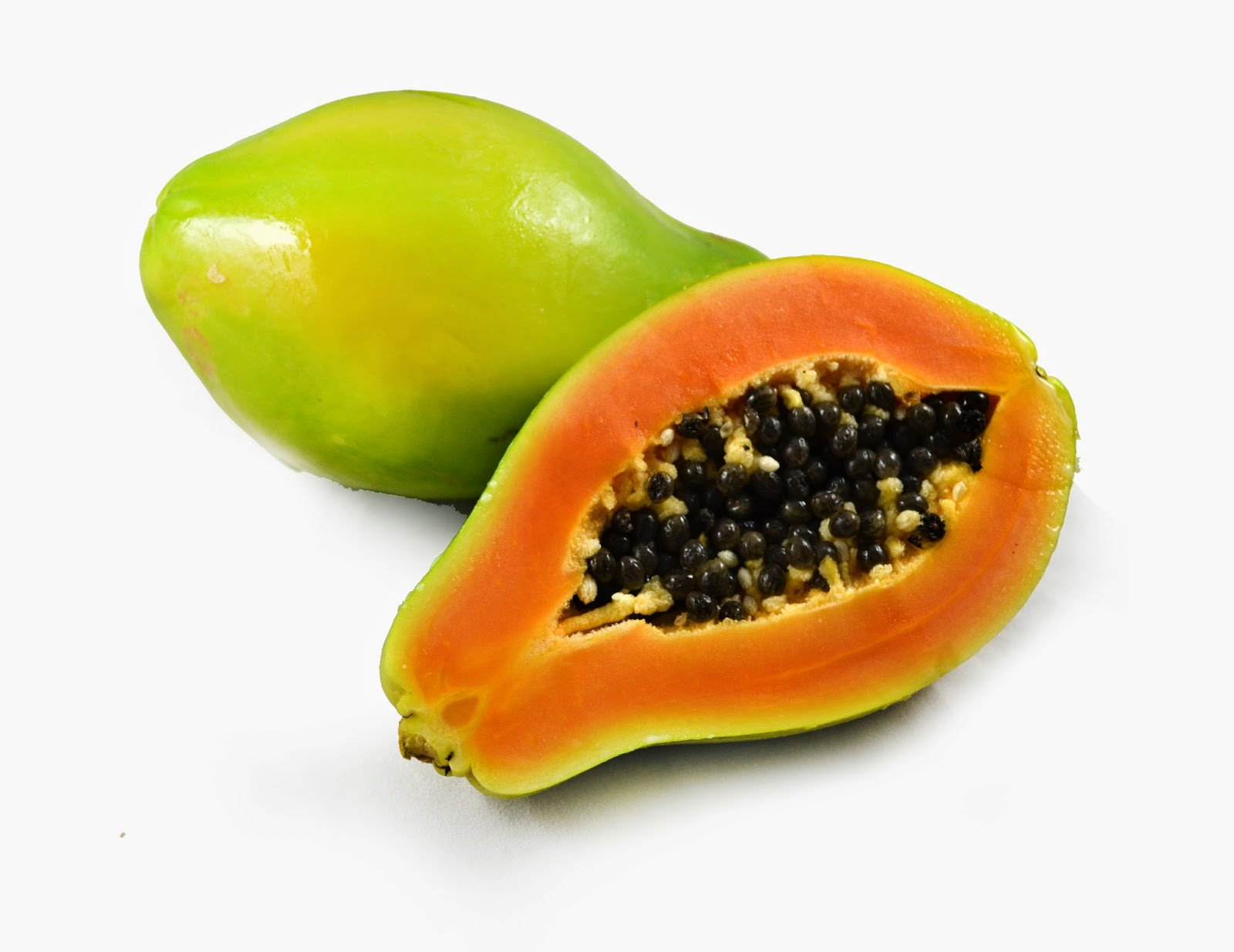 How to Use Papaya as an Herbal Therapy fo Dengue Fever images