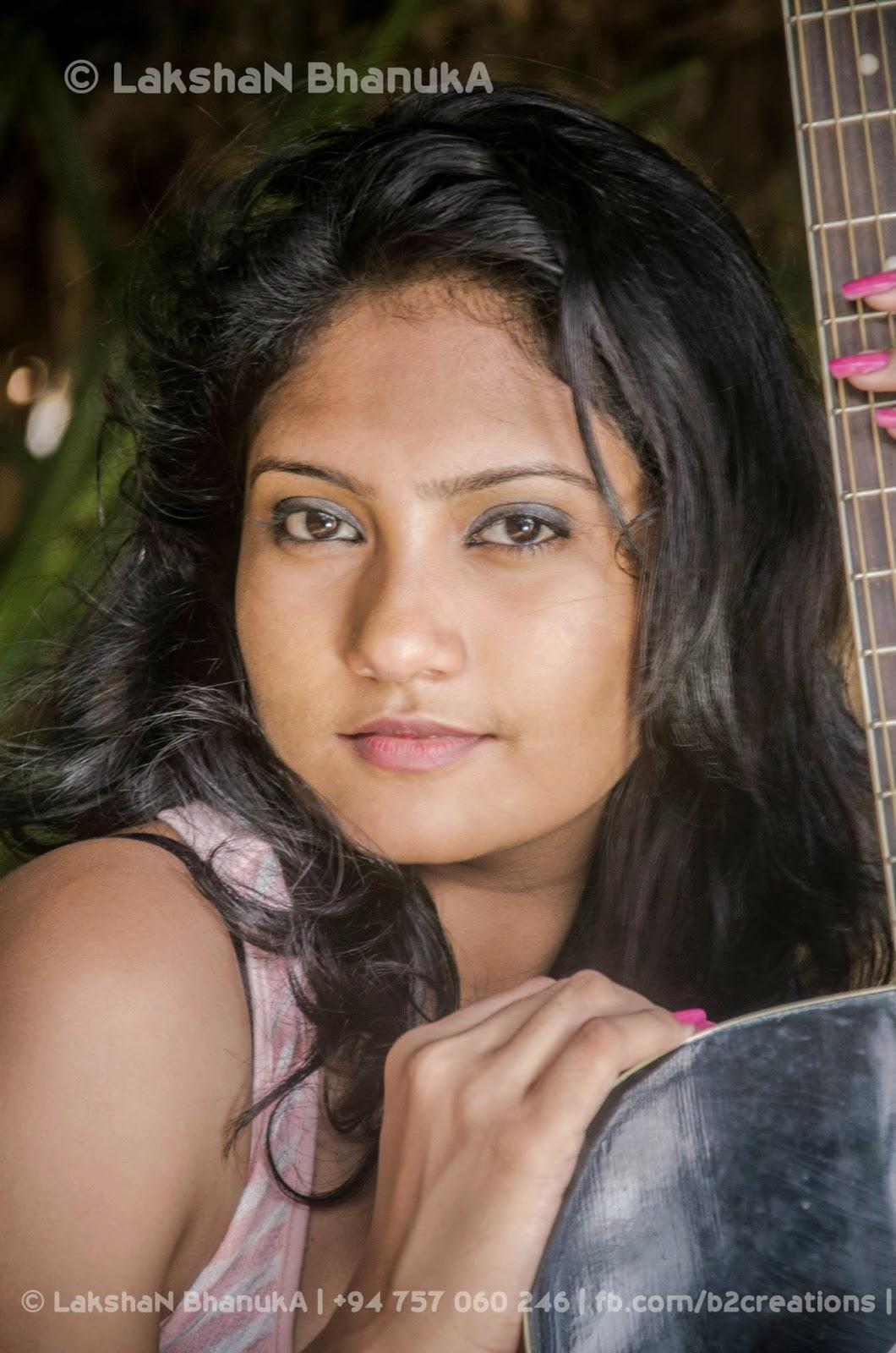 Lakshan Bhanuka