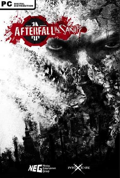 Afterfall Insanity PC Full 2011 Español DVD5 Skidrow Descargar
