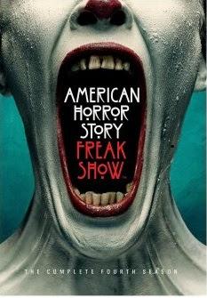 American Horror Story: Season 4 – Freak Show [2014] [NTSC/DVDR] Ingles, Español Latino