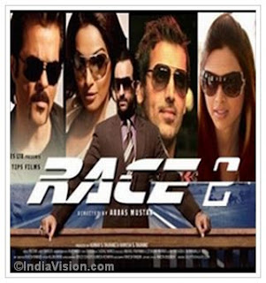 Download Race 2 3(2013) hindi movie mp3 songs