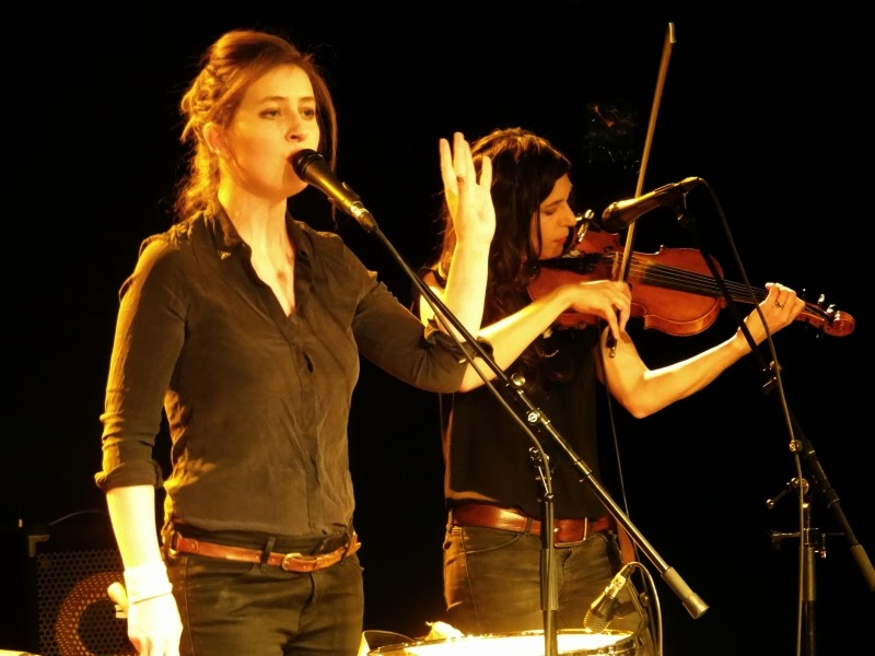 31.05.2014 Dortmund - Schauspielhaus: Les Collettes