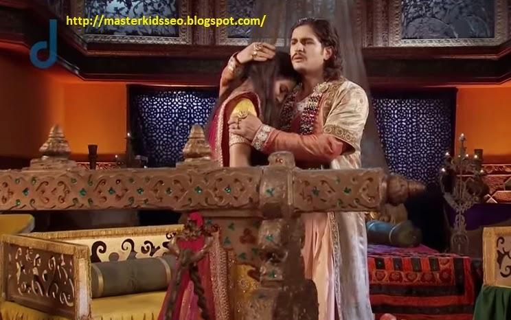 Sinopsis Jodha Akbar Episode 342