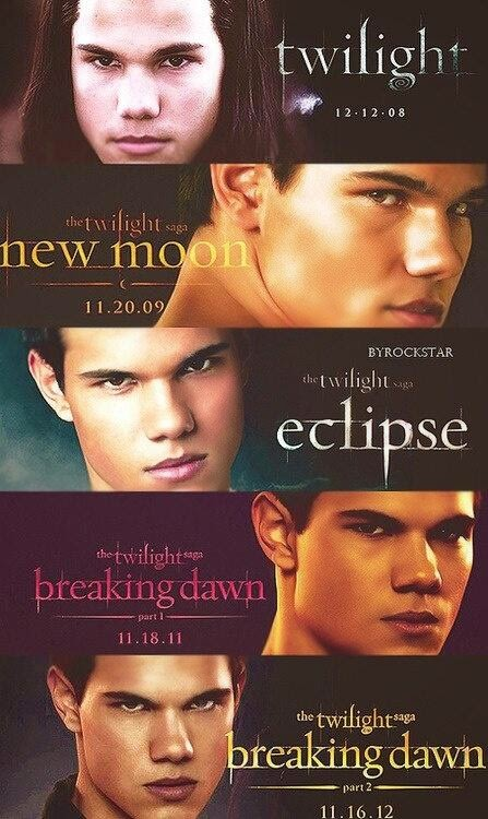 twilight movie essay