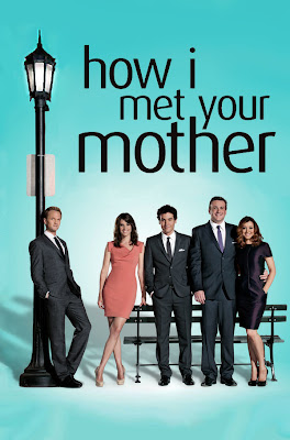 Watch How I Met Your Mother: Season 7 Episode 18 Hollywood TV Show Online | How I Met Your Mother: Season 7 Episode 18 Hollywood TV Show Poster