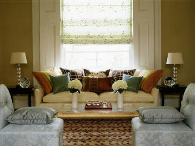 Home Interior Design and Decorating Ideas
