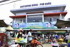 Dương Đông Market